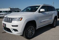 2018_Jeep_Grand Cherokee_Summit_ Wichita Falls TX