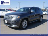 2018 Jeep Grand Cherokee Summit Owatonna MN