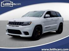 2018_Jeep_Grand Cherokee_Trackhawk 4x4 *Ltd Avail*_ Cary NC