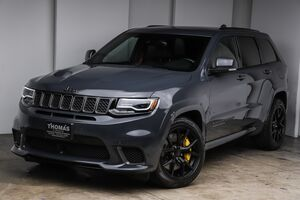 2018_Jeep_Grand Cherokee_Trackhawk_ Akron OH