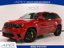 2018_Jeep_Grand Cherokee_Trackhawk_ Burr Ridge IL