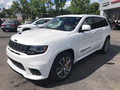 2018 Jeep Grand Cherokee Trackhawk Clinton AR