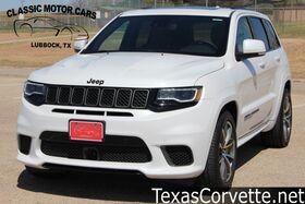 2018_Jeep_Grand Cherokee_Trackhawk_ Lubbock TX