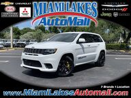 2018 Jeep Grand Cherokee Trackhawk Miami Lakes FL