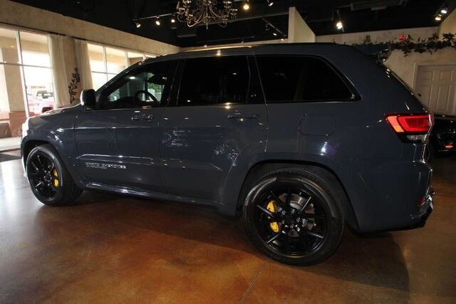 2018 Jeep Grand Cherokee Trackhawk Supercharged V8 Scottsdale AZ