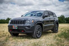 2018_Jeep_Grand Cherokee_Trailhawk_ Wichita Falls TX