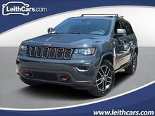 2018_Jeep_Grand Cherokee_Trailhawk 4x4 *Ltd Avail*_ Cary NC
