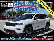 2018 Jeep Grand Cherokee Trailhawk Miami Lakes FL