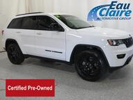 2018 Jeep Grand Cherokee Upland 4x4 *Ltd Avail* Eau Claire WI