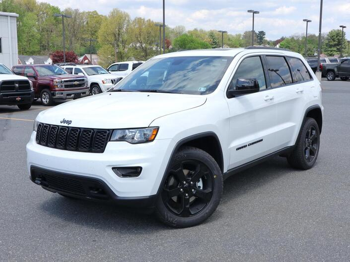 2018 Jeep Grand Cherokee Upland Pottsville PA