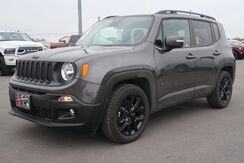 2018_Jeep_Renegade_Altitude_ Wichita Falls TX