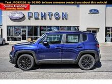 2018_Jeep_Renegade_Altitude_ Pampa TX