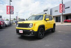 2018_Jeep_Renegade_Altitude_ Rio Grande City TX