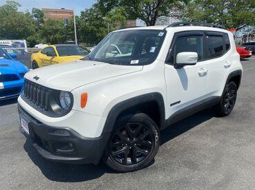 2018_Jeep_Renegade_Altitude_ Worcester MA