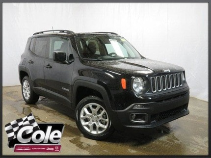 2018_Jeep_Renegade_LATITUDE 4X4_ Southwest MI