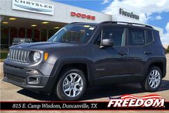 2018_Jeep_Renegade_Latitude_ Delray Beach FL