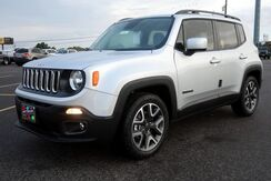 2018_Jeep_Renegade_Latitude_ Wichita Falls TX