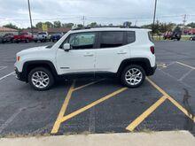 2018_Jeep_Renegade_Latitude 4WD_ Jacksonville IL