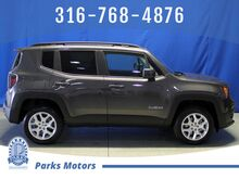2018_Jeep_Renegade_Latitude_ Wichita KS
