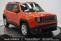 Jeep Renegade Latitude BACK-UP CAMERA,KEY-GO,17IN WHLS 2018