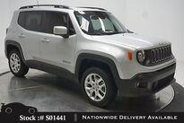 Jeep Renegade Latitude BACK-UP CAMERA,KEY-GO,17IN WLS 2018
