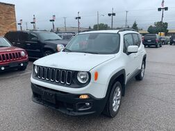 2018_Jeep_Renegade_Latitude_ Cleveland OH
