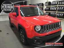 2018_Jeep_Renegade_Latitude_ Decatur AL