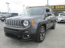 2018_Jeep_Renegade_Latitude_ Dallas TX