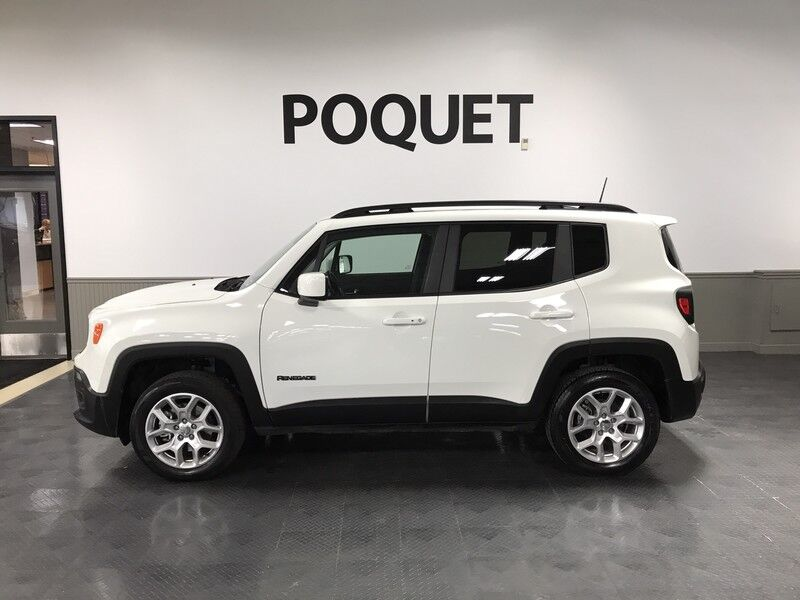 2018 Jeep Renegade Latitude Golden Valley MN