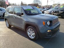 2018_Jeep_Renegade_Latitude_ Hamburg PA