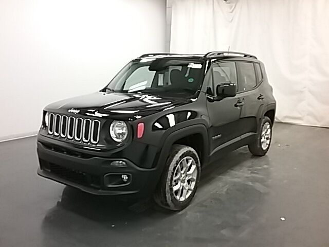 2018 Jeep Renegade Latitude Holland MI