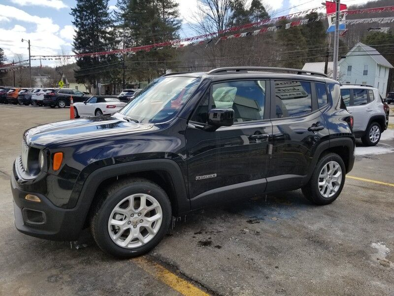 7cb72b27d94 2018 Jeep Renegade Latitude Little Valley NY 28191882