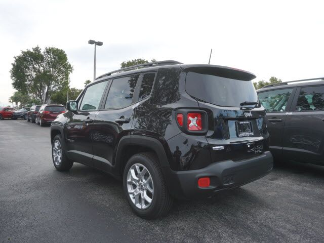 2018 jeep renegade latitude miami lakes fl 22371846. Black Bedroom Furniture Sets. Home Design Ideas