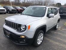 2018_Jeep_Renegade_Latitude_ Milwaukee and Slinger WI