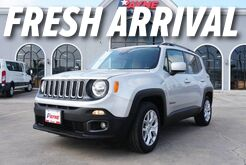 2018_Jeep_Renegade_Latitude_ Mission TX