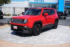 2018_Jeep_Renegade_Latitude_ Mission TX