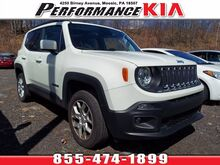 2018_Jeep_Renegade_Latitude_ Moosic PA
