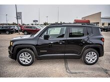 2018_Jeep_Renegade_Latitude_ Pampa TX