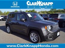 2018_Jeep_Renegade_Latitude_ Pharr TX