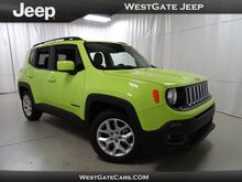 2018_Jeep_Renegade_Latitude_ Raleigh NC