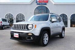 2018_Jeep_Renegade_Latitude_ Rio Grande City TX