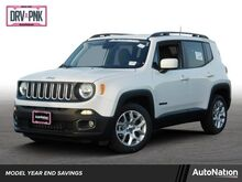 2018_Jeep_Renegade_Latitude_ Roseville CA