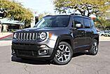 2018 Jeep Renegade Latitude Scottsdale AZ