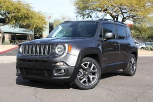 2018_Jeep_Renegade_Latitude_ Scottsdale AZ