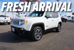 2018_Jeep_Renegade_Limited_ Brownsville TX