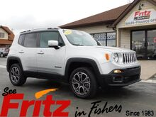 2018_Jeep_Renegade_Limited_ Fishers IN