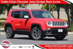 2018_Jeep_Renegade_Limited_ Irvine CA