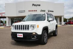 2018_Jeep_Renegade_Limited_ McAllen TX