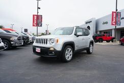 2018_Jeep_Renegade_Limited_ Rio Grande City TX