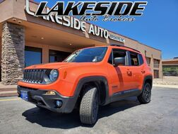 2018_Jeep_Renegade_Sport 4WD_ Colorado Springs CO